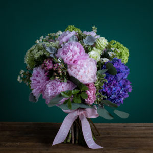Lavender Blush | Florist Delivery Hong Kong | Buy Flowers Online