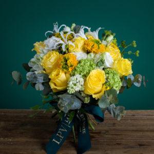 Le Passionné de Lyon | Flower Bouquet Delivery Hong Kong | LPV HK
