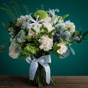 Timeless Devotion | French Style Bouquet | Order Flowers Online HK
